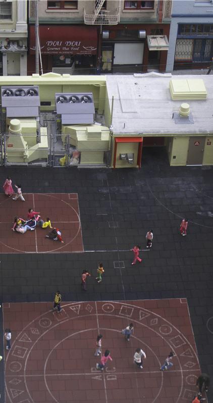01_09 kids playin on rooftop
