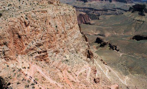 12 thumb 04_24_09 looking down south kaibab