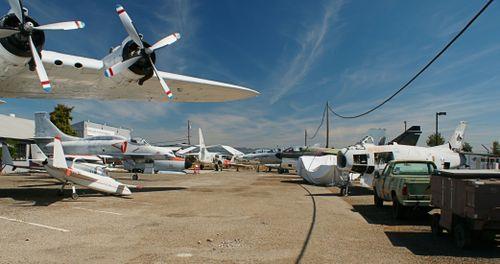 09_09 aviation museum panorama