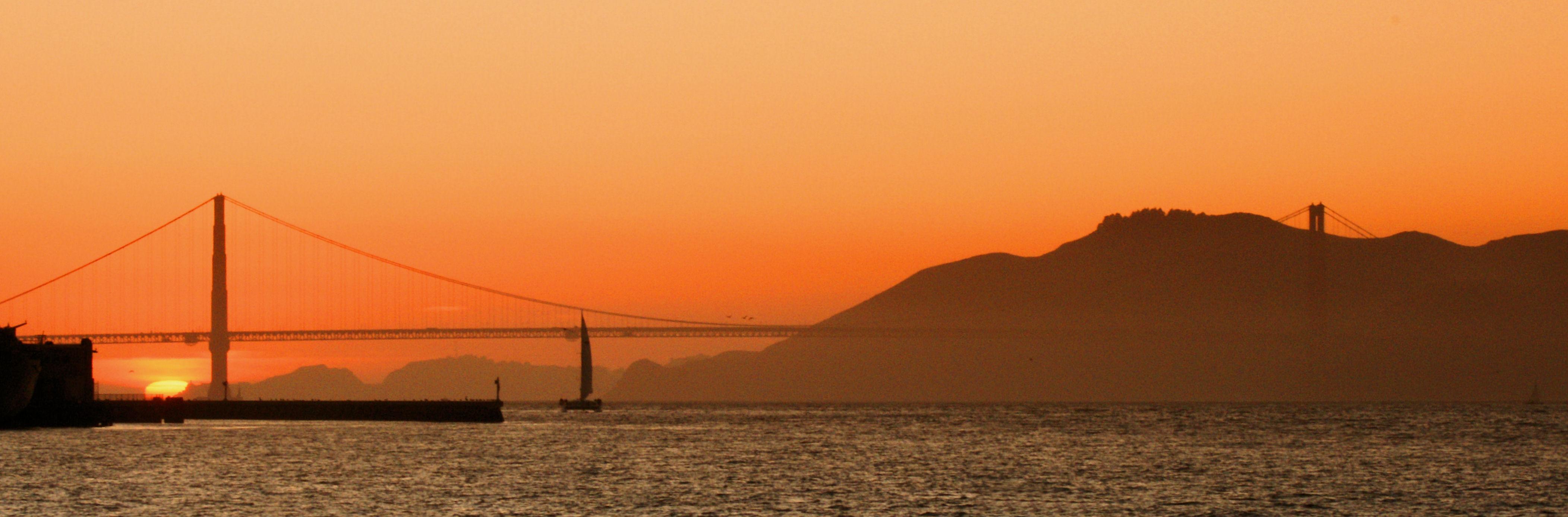 Sunset San Francisco
