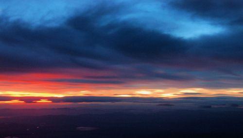 10_09 thumb slc to phx sunset 01