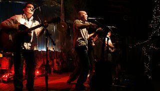 11_09 band and lights