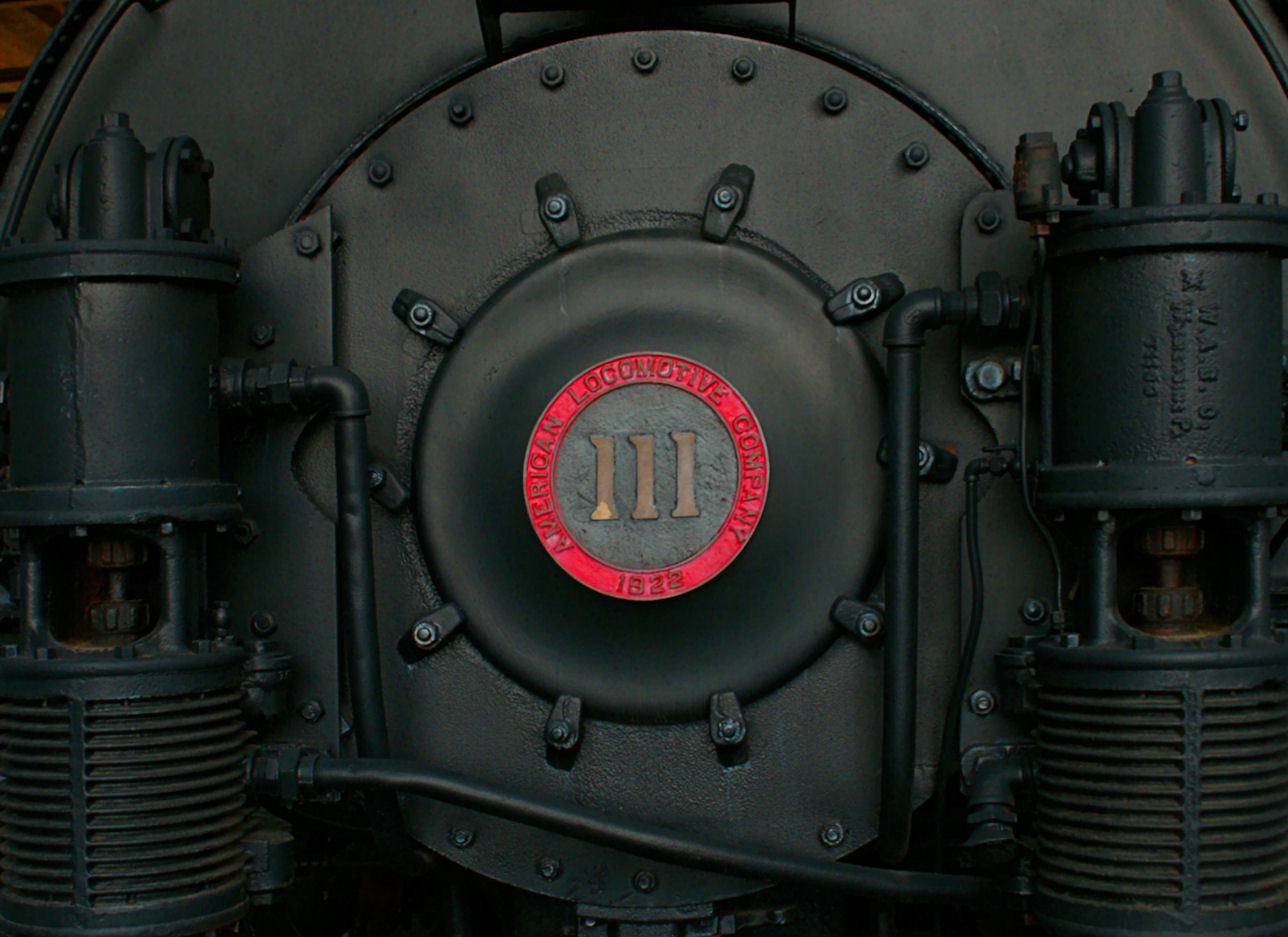 10_09 thumb spencer shops locomotive 111
