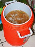 04 soaking in brine