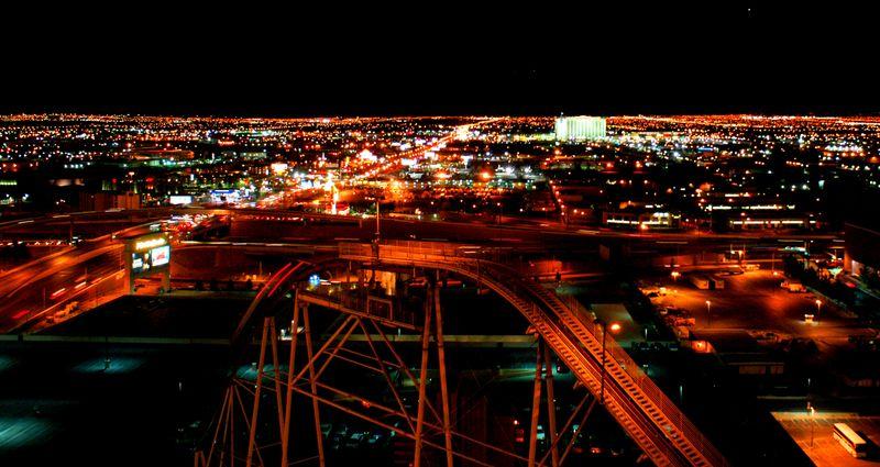 07_10 las night view