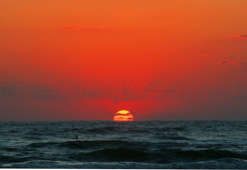 10_10 thumb south padre sunrise 1