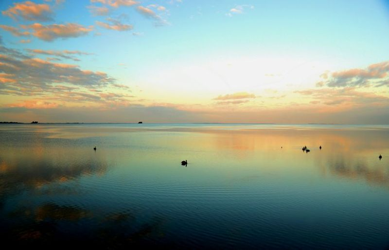 12_11 oldsmar sunrise reflections DSC04308_09_10_tonemapped