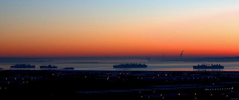 12_13 thumb harbor sunrise DSC09856 -1