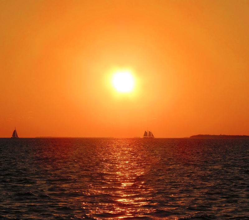 11_16 key west cruise sunset 5 IMG_2986