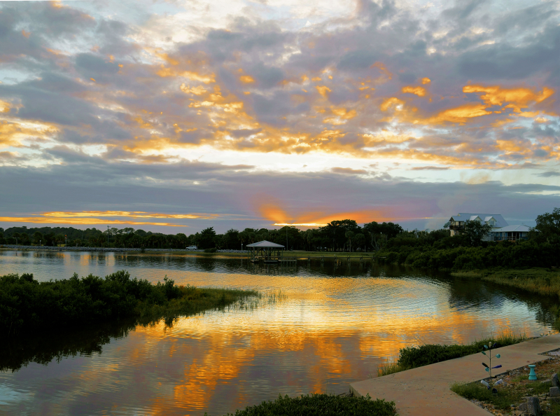 09_20 cedar key day 2 sunset DSC05685