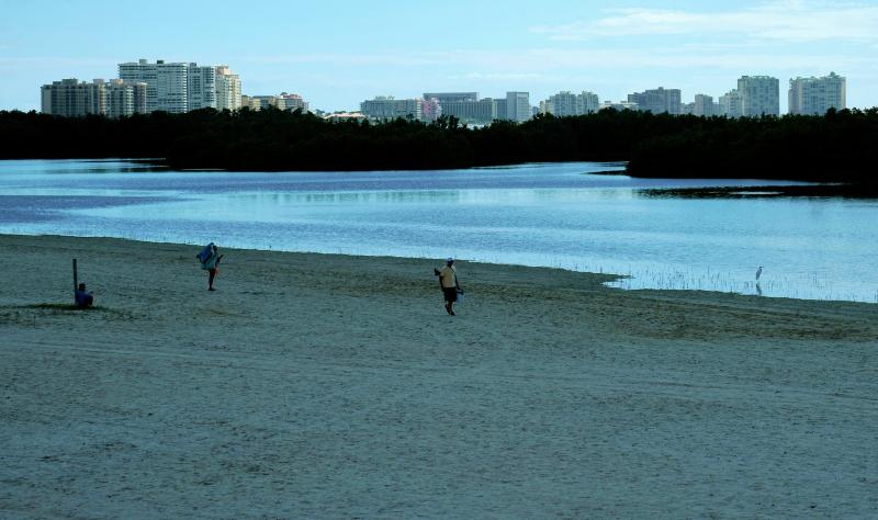 11_20 marco island beach w civilization in bkgrd DSC06085