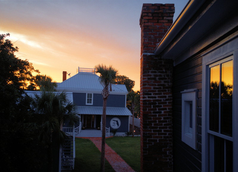 06_21 apalach inn sunset DXO_0555 -1